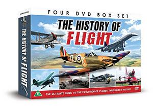 History of Flight (Box Set) (Retail / Rental)