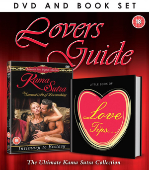 The Lovers' Guide (with Book) (Retail Only)