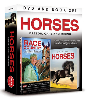 Race Country (2010) (with Book) (Retail Only)