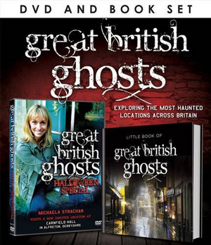 Great British Ghosts (2011) (with Book) (Retail Only)