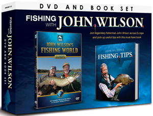 Fishing With John Wilson (With Book) (Pulled)