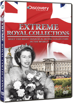 Extreme Royal Collections (Deleted)