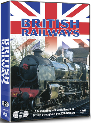 British Railways (Box Set) (Deleted)