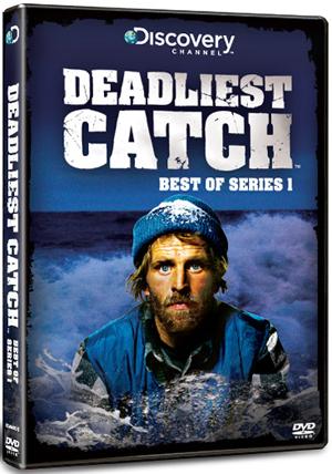 Deadliest Catch: Best of Series 1 (2005) (Retail / Rental)