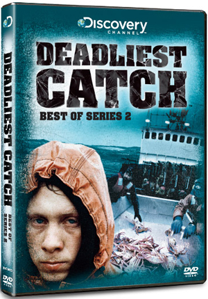 Deadliest Catch: Best of Series 2 (2006) (Retail / Rental)