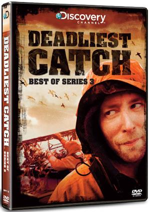Deadliest Catch: Best of Series 3 (2007) (Retail / Rental)