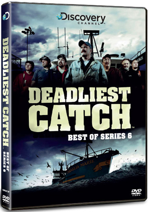 Deadliest Catch: Best of Series 6 (2010) (Retail / Rental)