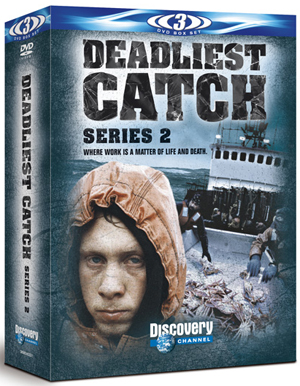 Deadliest Catch: Series 2 (2006) (Box Set) (Deleted)
