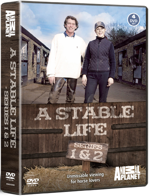 A Stable Life: Series 1 and 2 (2009) (Box Set) (Deleted)