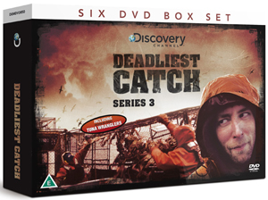 Deadliest Catch: Series 3 (Gift Set) (Retail / Rental)