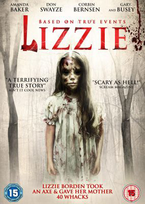 Lizzie (2012) (Retail / Rental)