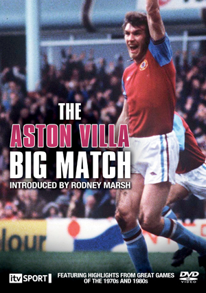 Aston Villa: Big Match (Retail / Rental)