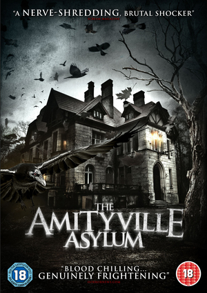 The Amityville Asylum (2013) (Retail / Rental)