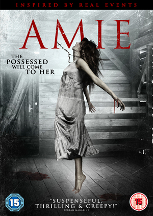 Amie (2013) (Retail / Rental)