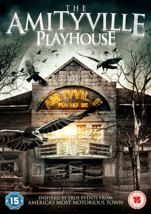 The Amityville Playhouse (2015) (Retail / Rental)