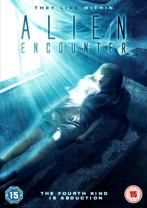 Alien Encounter (2011) (Retail / Rental)