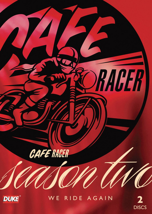 Café Racer: Series 2 (2014) (Retail Only)