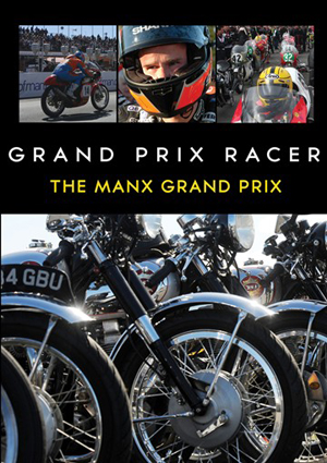 Grand Prix Racer: The Manx Grand Prix (2012) (Retail Only)