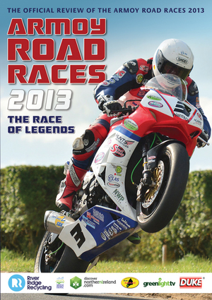 Armoy Road Races: 2013 (2013) (Retail Only)