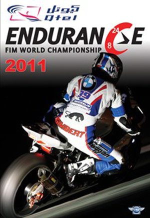 Endurance World Championship Review: 2011 (2011) (Retail Only)