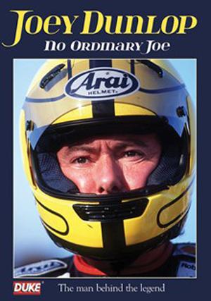 Joey Dunlop: No Ordinary Joe (2011) (Retail Only)