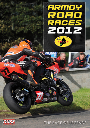 Armoy Road Races: 2012 (2012) (Pulled)