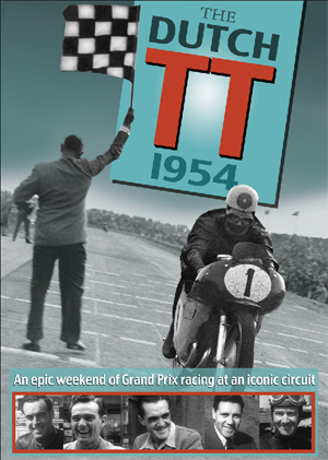 The Dutch TT: 1954 (1954) (Retail Only)