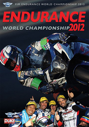 Endurance World Championship Review: 2012 (2012) (Retail Only)