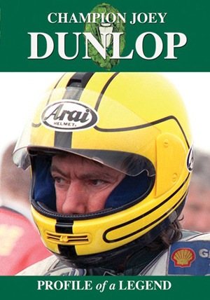 Joey Dunlop: Champion (Retail Only)