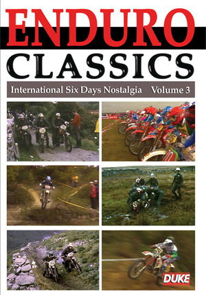 Enduro Classics: Volume 3 (Retail Only)
