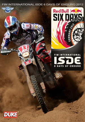 International Six Day Enduro: 2012 (2012) (NTSC Version) (Retail Only)