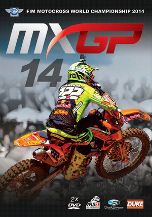 FIM Motocross World Championship: 2014 (2014) (Retail Only)