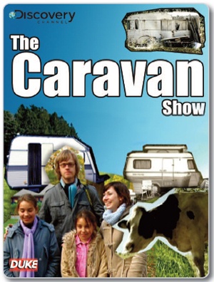 The Caravan Show (2005) (Retail Only)