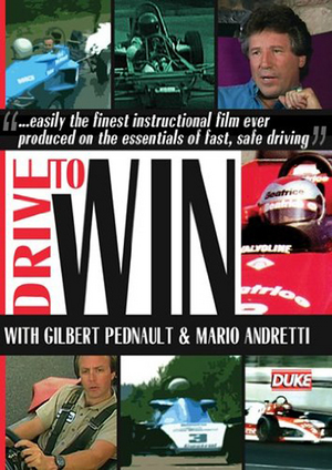 Drive to Win (2014) (Retail Only)