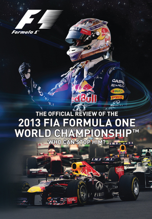Formula 1: Season Review 2013 (2013) (Retail Only)