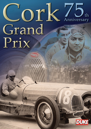 Cork Grand Prix - 75th Anniversary (2013) (Retail Only)