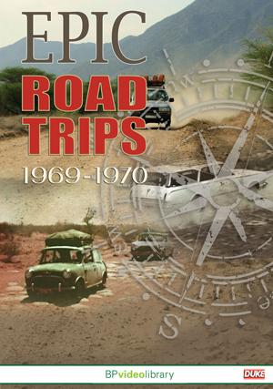 Epic Road Trips: 1969-1970 (Retail Only)