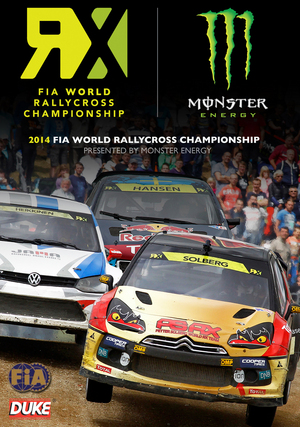 FIA World Rallycross Championship: 2014 - Official Review (2014) (Retail Only)