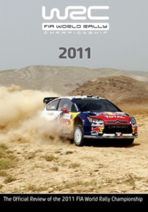 World Rally Championship: 2011 Review (2011) (Retail Only)