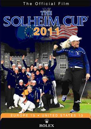 The Solheim Cup: 2011 (2011) (Retail Only)