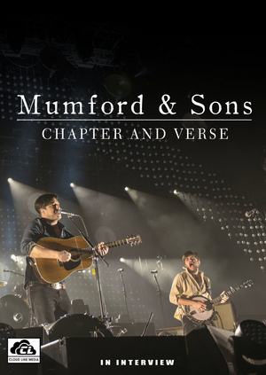 Mumford and Sons: Chapter and Verse (2015) (Retail / Rental)