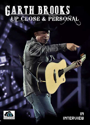 Garth Brooks: Up Close and Personal (2014) (Retail / Rental)