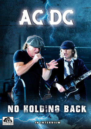 AC/DC: No Holding Back (2015) (Retail / Rental)