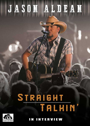 Jason Aldean: Straight Talkin' (2015) (Retail / Rental)