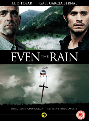 Even the Rain (2010) (Retail / Rental)
