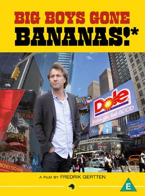 Big Boys Gone Bananas! (2011) (Retail / Rental)