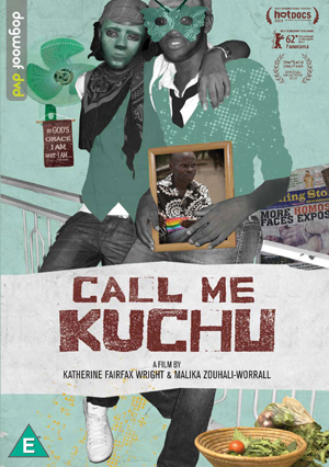 Call Me Kuchu (2012) (Retail / Rental)