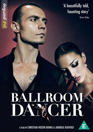 Ballroom Dancer (2011) (Retail / Rental)