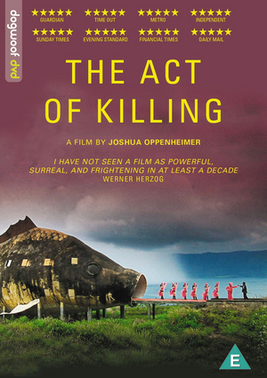 The Act of Killing (2012) (Retail / Rental)