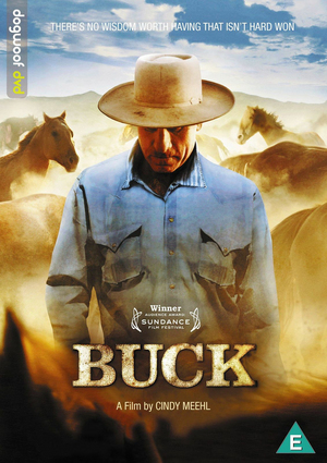 Buck (2011) (Retail / Rental)